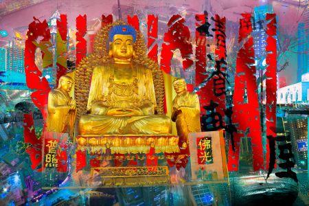 0985-BOUDHA-IN-SHANGHAI